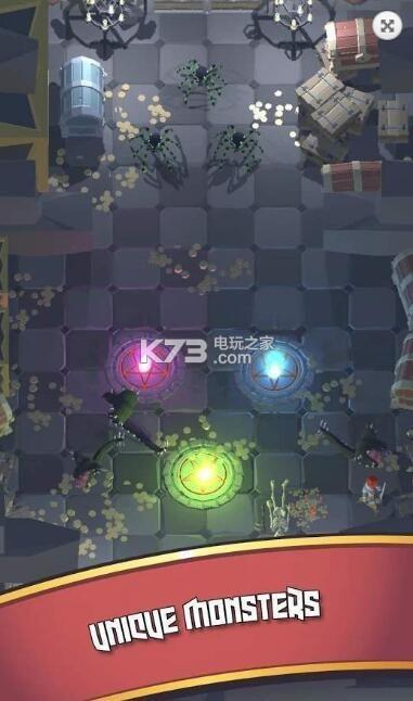 独行的剑客 v1.0.14 游戏下载 截图