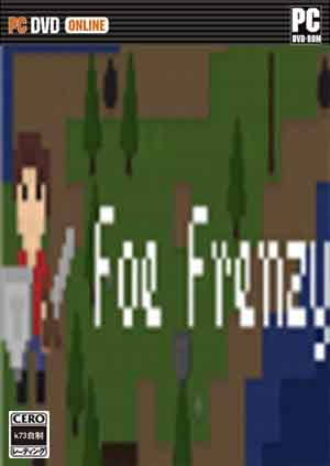 Foe Frenzy游戲下載