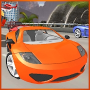 无止境的赛车手游戏下载v1.0