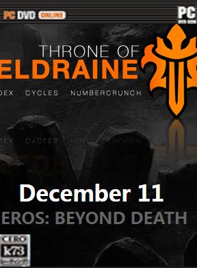 THEROS BEYOND DEATH 游戏