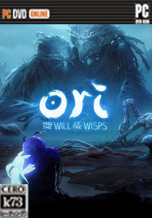 ori and the will of the wisps 游戏