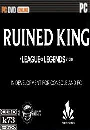 Ruined King 游戏