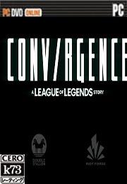 CONV/RGENCE 游戏