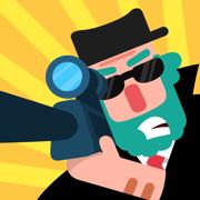 傳奇探員游戲下載v1.0.1