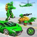 海龜機器人動物救援游戲下載v1.0