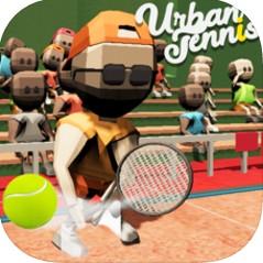 城市网球游戏下载v1.0