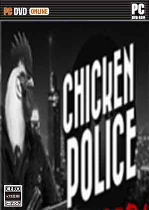 鸡肉侦探游戏下载