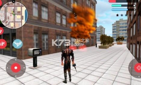 不朽火焰英雄 v1.1 游戏下载 截图