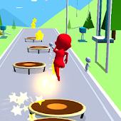 蹦床3D游戏下载v1.0.1