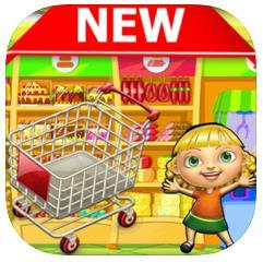 孩子們去購物游戲下載v1.0