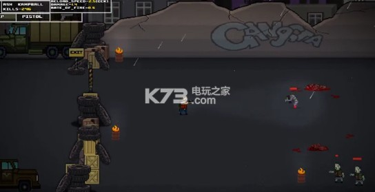 Defending Frontiers 游戏下载 截图