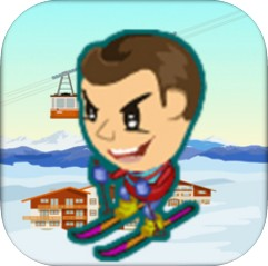 滑雪黨曲折游戲下載v1.4