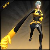 弹力绳英雄游戏下载v1.9