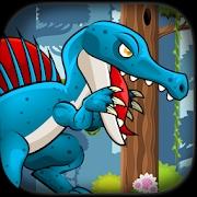 侏羅紀2D游戲下載v1.2