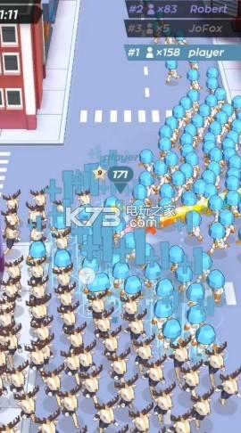 城市地盘大作战 v1.1 游戏下载 截图