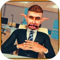 嚇人的老板游戲下載v1.0