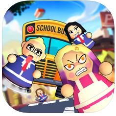 媽媽送孩子上學的游戲下載v1.0