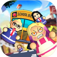 校车模拟器三个女儿手机版v3.0