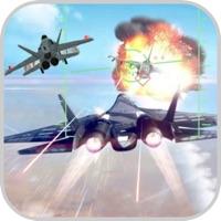 飞机紧急空袭手游下载v1.0