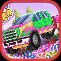 糖果竞速赛车 v1.1 游戏下载