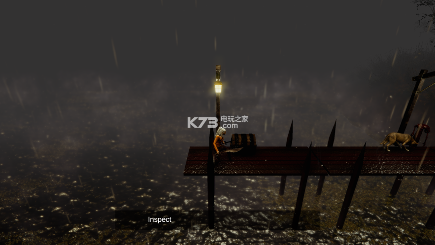 黑暗陷阱 v1.0 游戏下载 截图