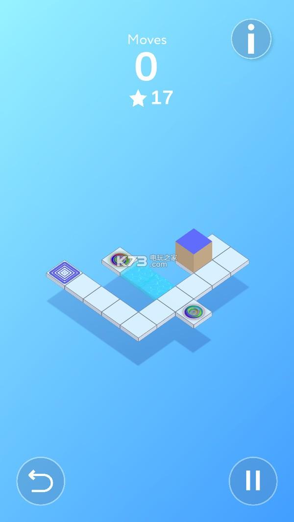 玻璃迷宫 v2.1 游戏下载 截图