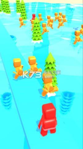 人群击中3D v0.1 游戏下载 截图