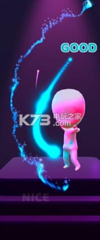 Swipe Dancer v1.0 游戏下载 截图