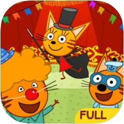 绮奇猫马戏团小子游戏下载v1.0.4