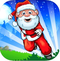 jolly santas run游戏下载v1.0