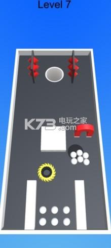 城市上空的洞3D v1.0 游戏下载 截图