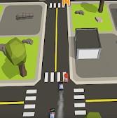 城市汽车追击游戏下载v12