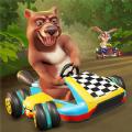 熊大卡丁車巡回賽 v1.0 下載