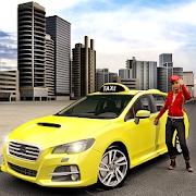 新型出租车模拟器游戏下载v2.0