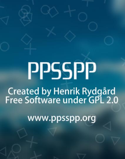 ns psp模拟器中文版下载v1.9