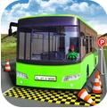 上坡巴士驾驶模拟器游戏下载v2.0