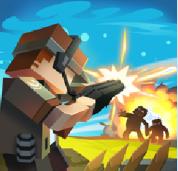 僵尸围城最后的堡垒安卓版下载v1.0.0