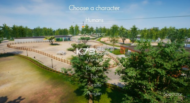 Zoo Keeper Simulator 下载 截图