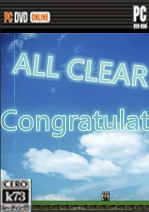 all clear congratulations v1.0 游戏