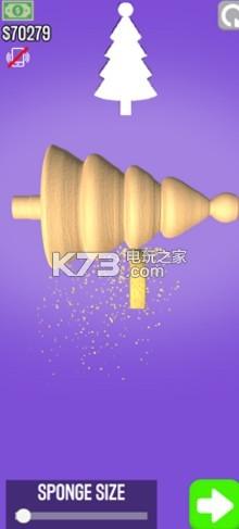 Woodturning 3D v1.2 游戏下载 截图