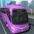 公交车模拟器客车游戏下载v1.0