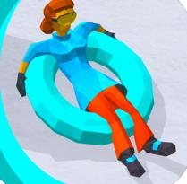 雪地画拼图游戏下载v1.0