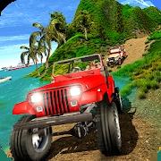 越野吉普车驾驶冒险游戏下载v1.0