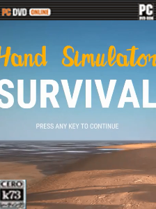Hand Simulator Survival 下载