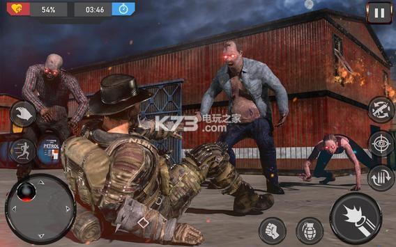 竞争不死射手 v1.0 安卓版下载 截图
