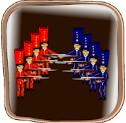 红衣VS蓝衣游戏下载v1.0