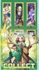 Celestial Voyage Idle RPG v1.1.0.00440001 手游下载 截图