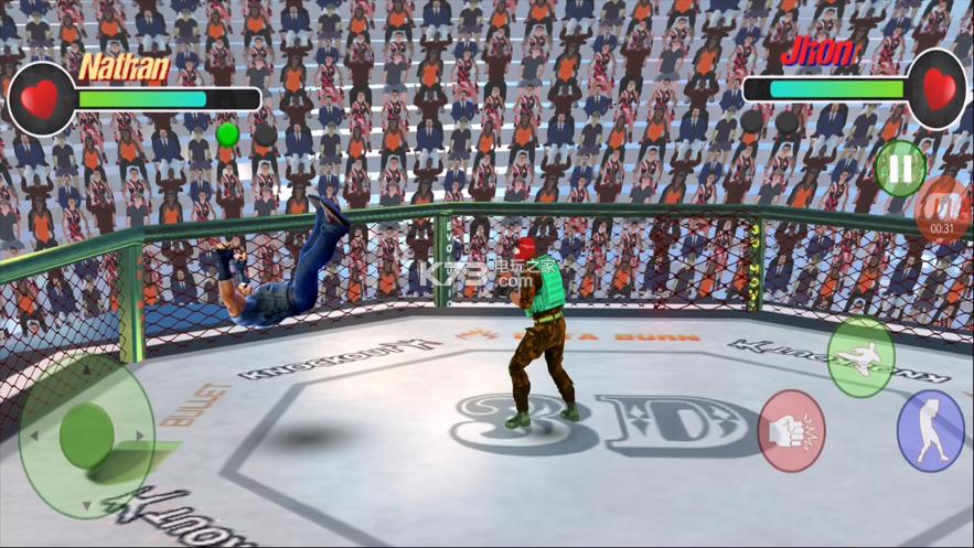摔角革命2020 v1.0 手游下载 截图