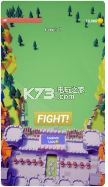 城堡守翻天 v1.0 游戏下载 截图