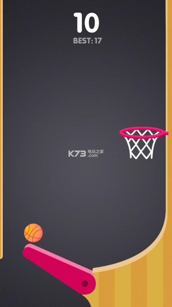 篮球弹珠机 v1.2 游戏下载 截图